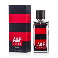 Abercrombie & Fitch A&F 1892 RED STRIPES