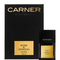 Carner Barcelona ROSE& DRAGON