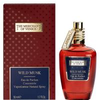 The Merchant of Venice Museum Collection WILD MUSK