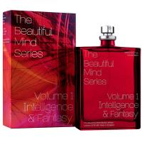 The Beautiful Mind Series Volume 1 INTELLIGENCE & FANTASY