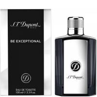 S.T.Dupont BE EXCEPTIONAL