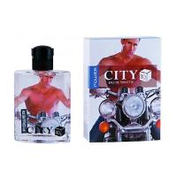 City Parfum 3D POWER
