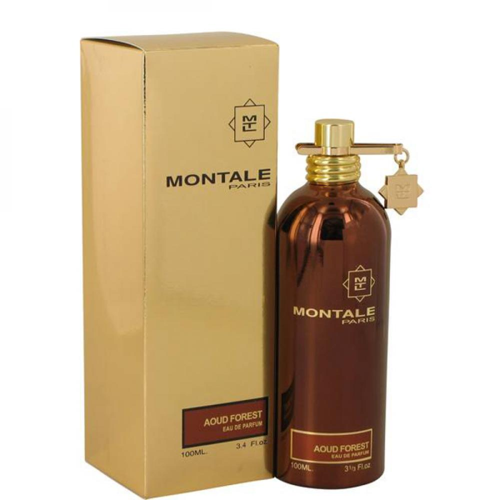 Montale Aoud Amber Rose Unisex 50ml Edp