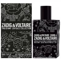 Zadig & Voltair CAPSULE COLLECTION THIS IS HIM