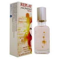 Replay Your Fragrance! REFRESH FOR HER