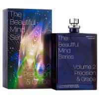 The Beautiful Mind Series Volume 2 PRECISION & GRASE