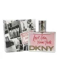 Donna Karan LOVE FROM NEW YORK