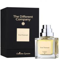 The Different Company Oud SHAMASH