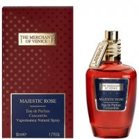 The Merchant of Venice Museum Collection MAJESTIC ROSE