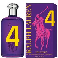 Ralph Lauren THE BIG PONY COLLECTION 4 FOR WOMEN