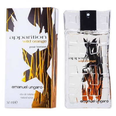 Ungaro Apparition WILD ORANGE